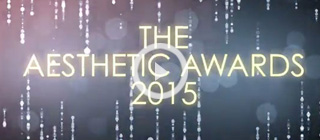THE Aesthetic Awards Sizzle Reel